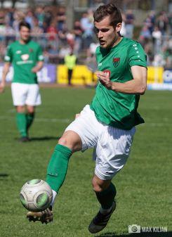 FC Schweinfurt 05 verliert 1-3 gegen den TSV 1860 München (317)