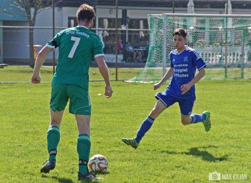 SpVgg Hambach besiegt den SV Mönchstockheim zuhause mit 2-1 (11)