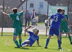 SpVgg Hambach besiegt den SV Mönchstockheim zuhause mit 2-1 (19)