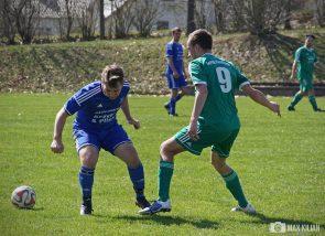 SpVgg Hambach besiegt den SV Mönchstockheim zuhause mit 2-1 (3)