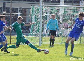 SpVgg Hambach besiegt den SV Mönchstockheim zuhause mit 2-1 (33)