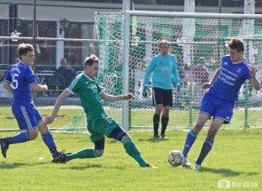 SpVgg Hambach besiegt den SV Mönchstockheim zuhause mit 2-1 (34)