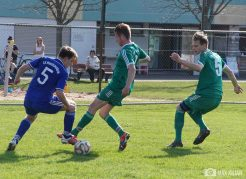 SpVgg Hambach besiegt den SV Mönchstockheim zuhause mit 2-1 (35)