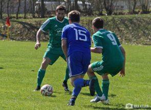 SpVgg Hambach besiegt den SV Mönchstockheim zuhause mit 2-1 (4)