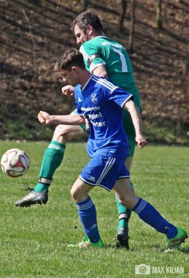 SpVgg Hambach besiegt den SV Mönchstockheim zuhause mit 2-1 (49)