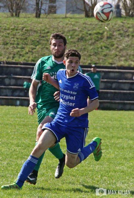 SpVgg Hambach besiegt den SV Mönchstockheim zuhause mit 2-1 (54)