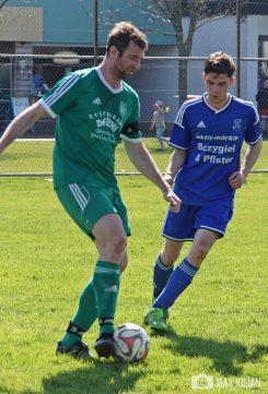 SpVgg Hambach besiegt den SV Mönchstockheim zuhause mit 2-1 (58)