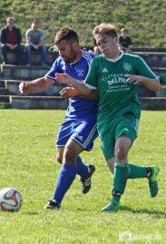 SpVgg Hambach besiegt den SV Mönchstockheim zuhause mit 2-1 (66)
