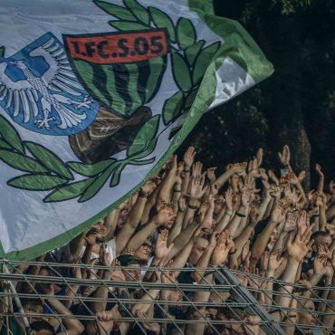 FC Schweinfurt 05 - Schalke 04