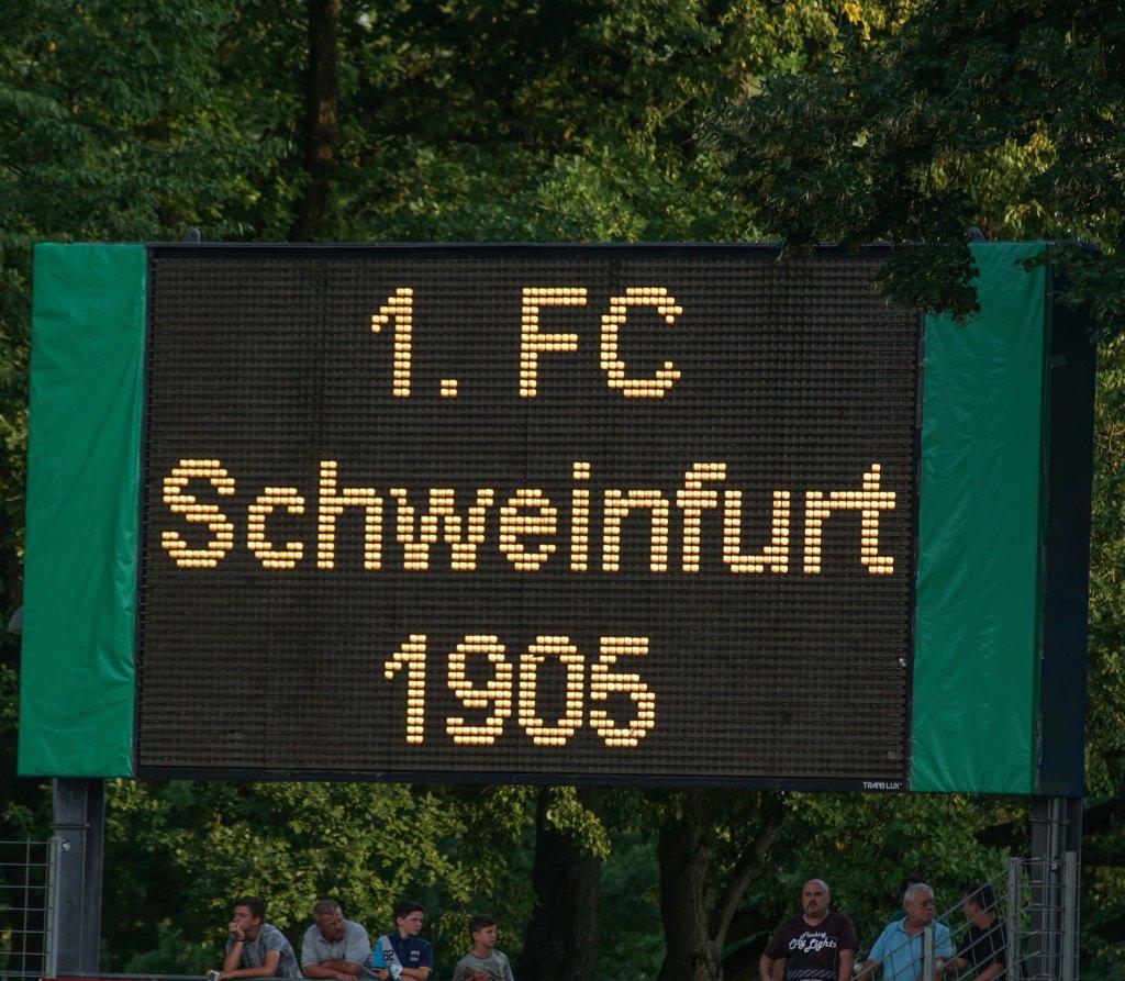 Markus Wolf erwartet ein klares Bekenntnis zu unserem FC 05