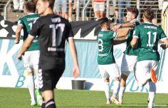 FC Schweinfurt 05 vs. Wacker Burghausen (12)