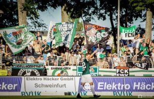 FC Schweinfurt 05 vs. Wacker Burghausen (14)