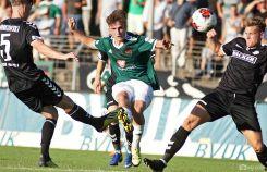 FC Schweinfurt 05 vs. Wacker Burghausen (3)
