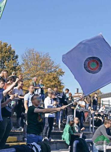 SpVgg Bayreuth - FC Schweinfurt 05 (17)