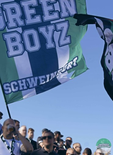 SpVgg Bayreuth - FC Schweinfurt 05 (18)