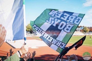 SpVgg Bayreuth - FC Schweinfurt 05 (9)