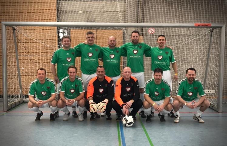 Traditionsmannschaft FC Schweinfurt 05