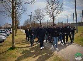 SV Heimstetten - FC Schweinfurt 05