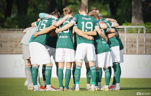 FC Schweinfurt 05 -Wacker Burghausen0