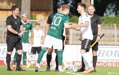 FC Schweinfurt 05 -Wacker Burghausen1