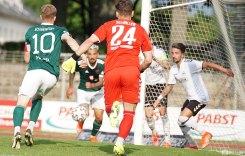 FC Schweinfurt 05 -Wacker Burghausen12