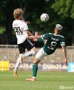 FC Schweinfurt 05 -Wacker Burghausen15
