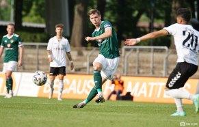 FC Schweinfurt 05 -Wacker Burghausen16