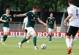 FC Schweinfurt 05 -Wacker Burghausen18