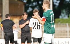 FC Schweinfurt 05 -Wacker Burghausen2