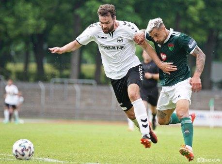 FC Schweinfurt 05 -Wacker Burghausen20