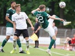 FC Schweinfurt 05 -Wacker Burghausen23