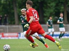 FC Schweinfurt 05 -Wacker Burghausen24