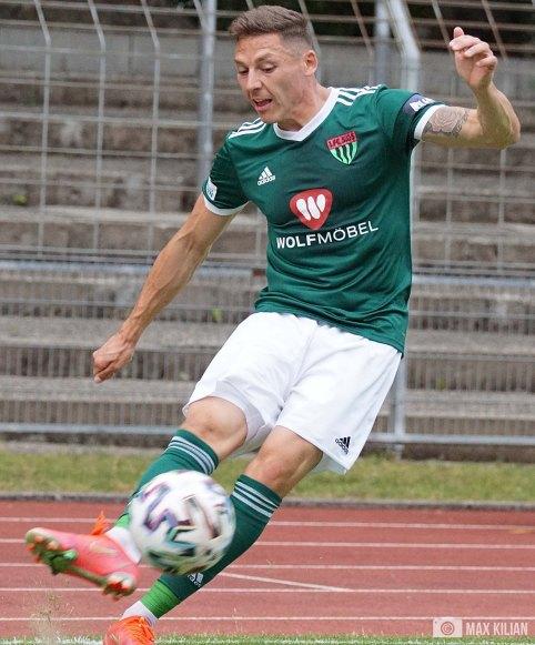 FC Schweinfurt 05 -Wacker Burghausen28