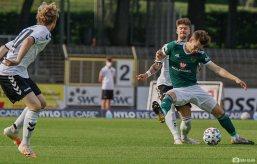 FC Schweinfurt 05 -Wacker Burghausen3