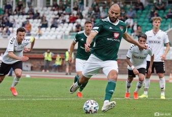 FC Schweinfurt 05 -Wacker Burghausen30