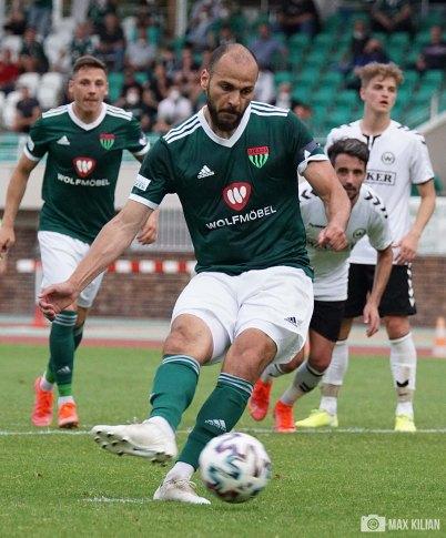 FC Schweinfurt 05 -Wacker Burghausen31