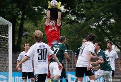 FC Schweinfurt 05 -Wacker Burghausen33