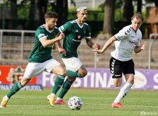 FC Schweinfurt 05 -Wacker Burghausen4