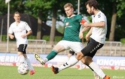 FC Schweinfurt 05 -Wacker Burghausen6