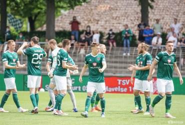 FC05 - TSV Havelse21