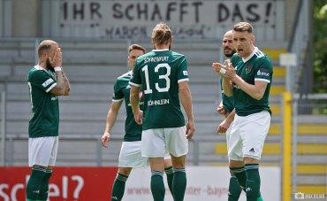SpVgg Bayreuth - FC Schweinfurt 05 (10)