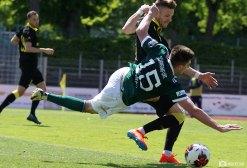 SpVgg Bayreuth - FC Schweinfurt 05 (101)