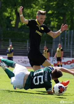 SpVgg Bayreuth - FC Schweinfurt 05 (103)