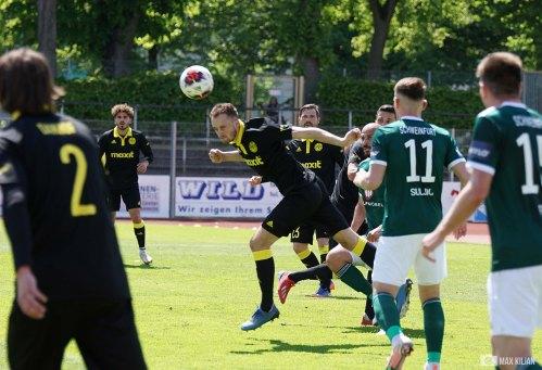 SpVgg Bayreuth - FC Schweinfurt 05 (106)