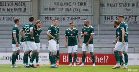 SpVgg Bayreuth - FC Schweinfurt 05 (11)