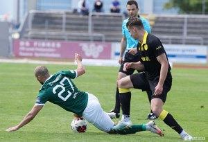 SpVgg Bayreuth - FC Schweinfurt 05 (110)