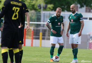 SpVgg Bayreuth - FC Schweinfurt 05 (111)