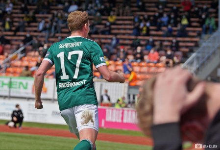 SpVgg Bayreuth - FC Schweinfurt 05 (114)