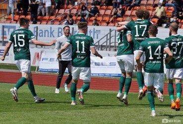 SpVgg Bayreuth - FC Schweinfurt 05 (116)