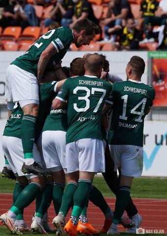SpVgg Bayreuth - FC Schweinfurt 05 (117)